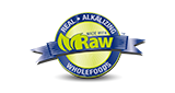 RAW - Real Alkalizing Wholefoods