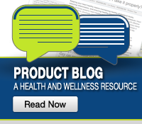 Core Health Products Blog