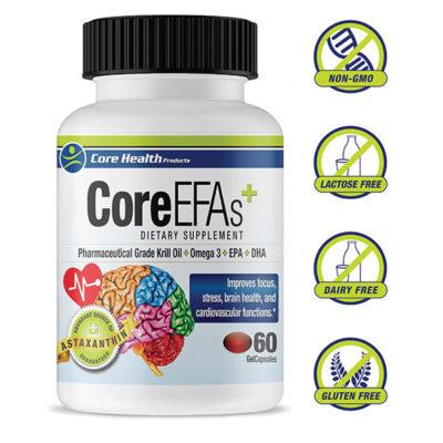 Core EFA