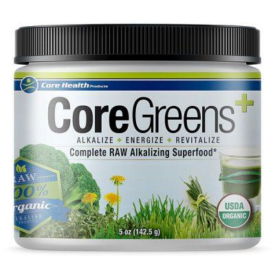 Core Greens 5oz