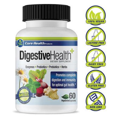 Digestive Health NSF