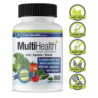 Multi Health