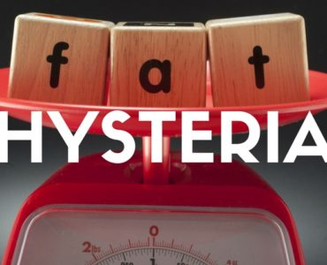 Fat Hysteria Banner