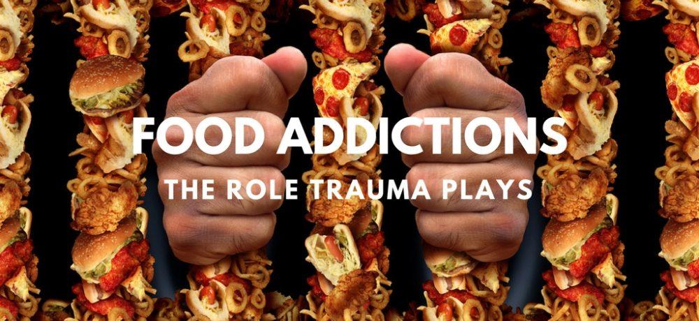 FOOD ADDICT I