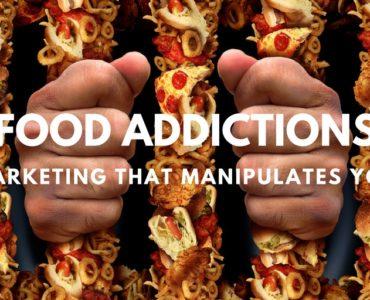 FOOD ADDICT III